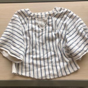 Boxy Anthropologie Sweater